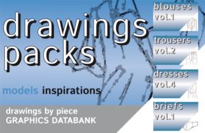 Drawings packs