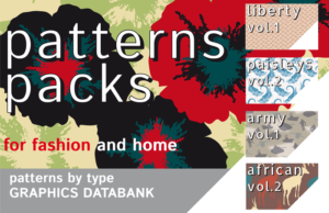 Patterns packs