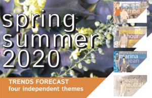 Spring Summer 2O2O