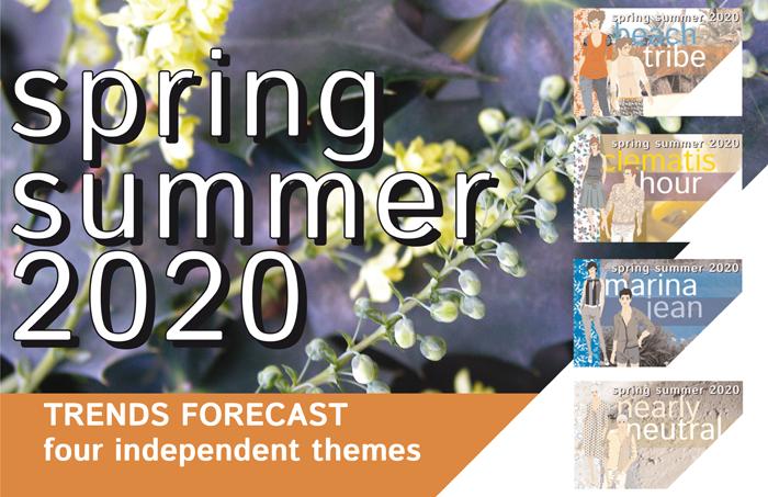 trends forecast | dressing